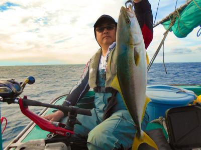 平良丸の2019年10月20日(日)3枚目の写真