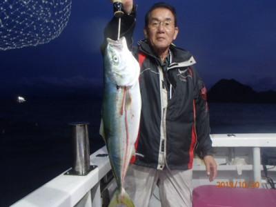 秀吉丸の2019年10月20日(日)1枚目の写真