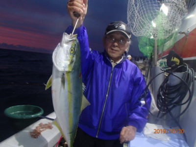 秀吉丸の2019年10月20日(日)3枚目の写真