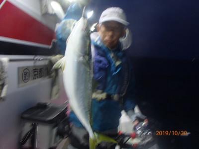 秀吉丸の2019年10月20日(日)5枚目の写真
