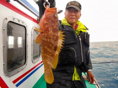平良丸の2019年10月21日(月)1枚目の写真