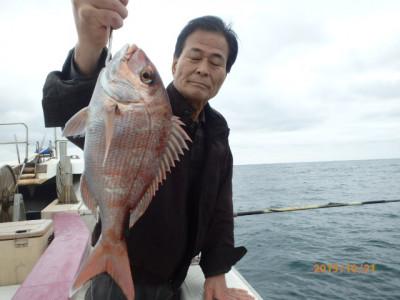 秀吉丸の2019年10月21日(月)4枚目の写真
