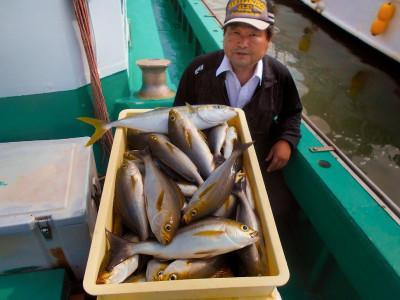 平良丸の2019年10月23日(水)1枚目の写真
