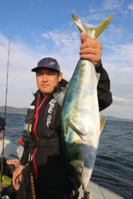 西岡遊漁の2019年10月21日(月)1枚目の写真