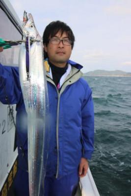 西岡遊漁の2019年10月21日(月)4枚目の写真