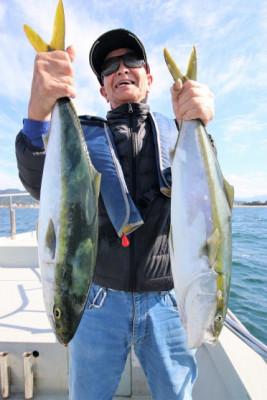 西岡遊漁の2019年10月22日(火)2枚目の写真