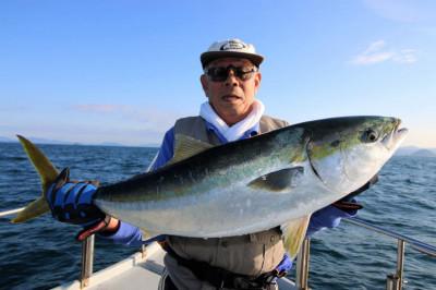 西岡遊漁の2019年10月22日(火)3枚目の写真