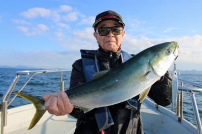 西岡遊漁の2019年10月22日(火)4枚目の写真