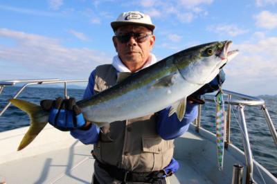 西岡遊漁の2019年10月22日(火)5枚目の写真