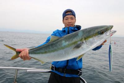 西岡遊漁の2019年10月23日(水)1枚目の写真