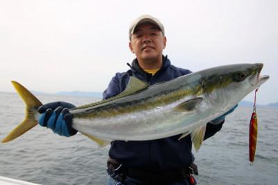 西岡遊漁の2019年10月23日(水)2枚目の写真