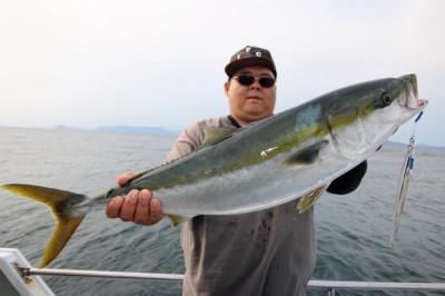 西岡遊漁の2019年10月23日(水)3枚目の写真