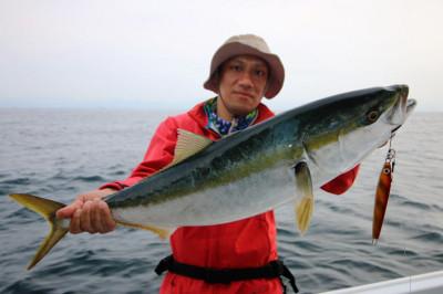 西岡遊漁の2019年10月23日(水)4枚目の写真