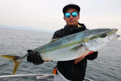 西岡遊漁の2019年10月23日(水)5枚目の写真