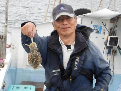 釣具の海友の2019年10月19日(土)1枚目の写真