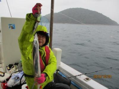 釣具の海友の2019年10月24日(木)1枚目の写真
