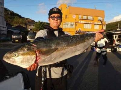 丸銀釣りセンターの2019年10月19日(土)1枚目の写真