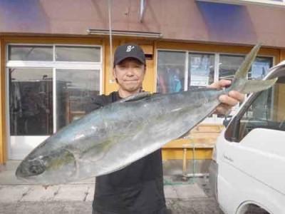 丸銀釣りセンターの2019年10月20日(日)2枚目の写真
