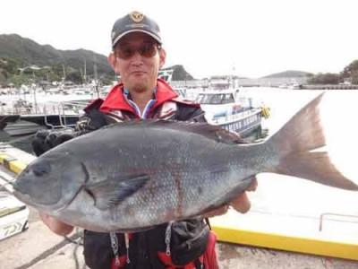 丸銀釣りセンターの2019年10月20日(日)5枚目の写真