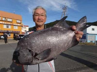 丸銀釣りセンターの2019年10月21日(月)1枚目の写真