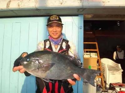 丸銀釣りセンターの2019年10月21日(月)2枚目の写真