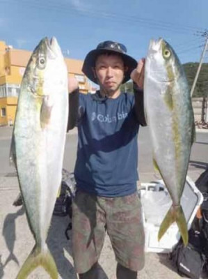 丸銀釣りセンターの2019年10月21日(月)4枚目の写真