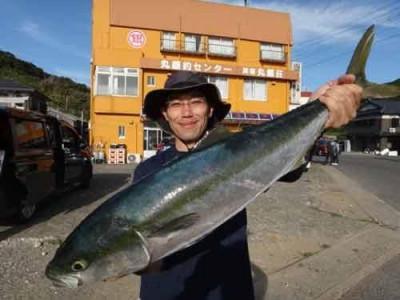 丸銀釣りセンターの2019年10月21日(月)5枚目の写真