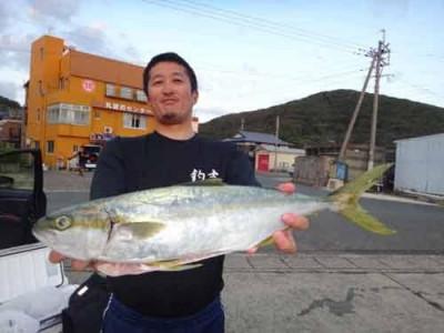 丸銀釣りセンターの2019年10月22日(火)2枚目の写真