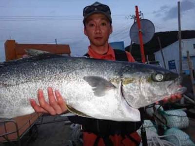 丸銀釣りセンターの2019年10月26日(土)1枚目の写真