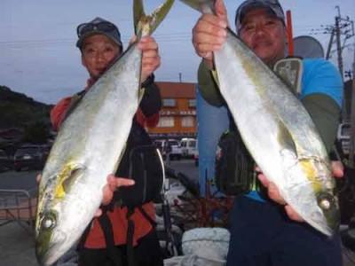 丸銀釣りセンターの2019年10月26日(土)2枚目の写真