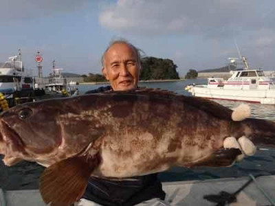 丸銀釣りセンターの2019年10月26日(土)4枚目の写真