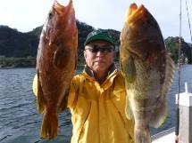 義孝丸の2019年10月27日(日)5枚目の写真