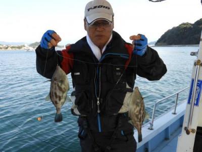 釣具の海友の2019年10月26日(土)1枚目の写真