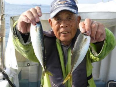 釣具の海友の2019年10月27日(日)1枚目の写真