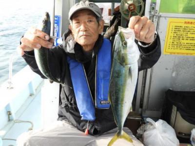 釣具の海友の2019年10月27日(日)2枚目の写真