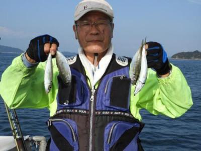 釣具の海友の2019年10月27日(日)3枚目の写真