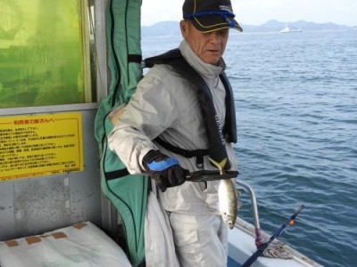 釣具の海友の2019年10月27日(日)4枚目の写真