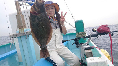 北山丸の2019年10月27日(日)1枚目の写真