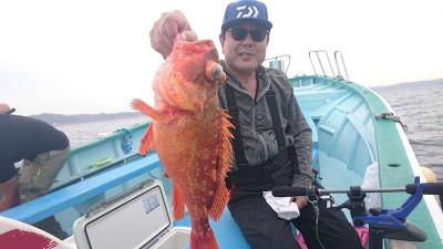 北山丸の2019年10月27日(日)2枚目の写真