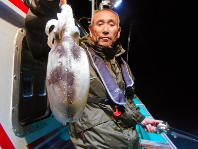 平良丸の2019年10月29日(火)1枚目の写真