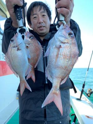 日正丸の2019年10月30日(水)4枚目の写真