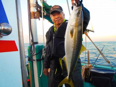 平良丸の2019年10月30日(水)1枚目の写真
