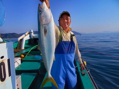 平良丸の2019年10月30日(水)2枚目の写真