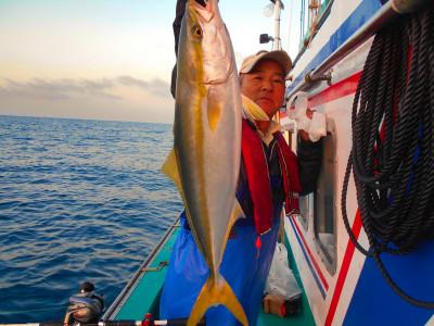 平良丸の2019年10月30日(水)3枚目の写真