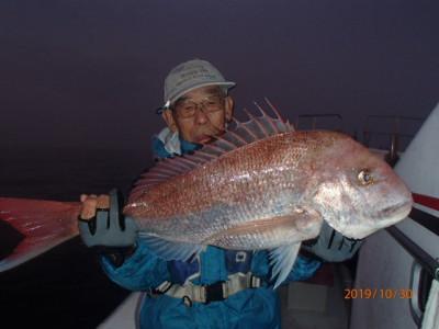 秀吉丸の2019年10月30日(水)1枚目の写真
