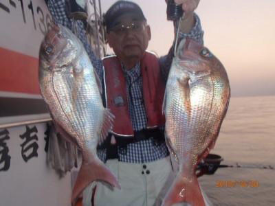 秀吉丸の2019年10月30日(水)2枚目の写真