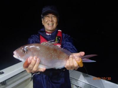 秀吉丸の2019年10月30日(水)5枚目の写真