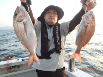 秀吉丸の2019年10月31日(木)4枚目の写真