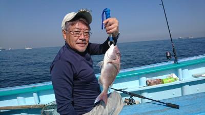 加平丸の2019年11月1日(金)1枚目の写真
