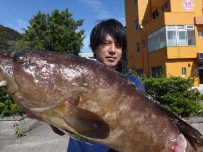 丸銀釣りセンターの2019年10月27日(日)5枚目の写真